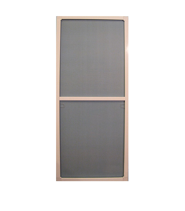 Сетка (дверь)  москитная на петлях  2012 x 612 мм