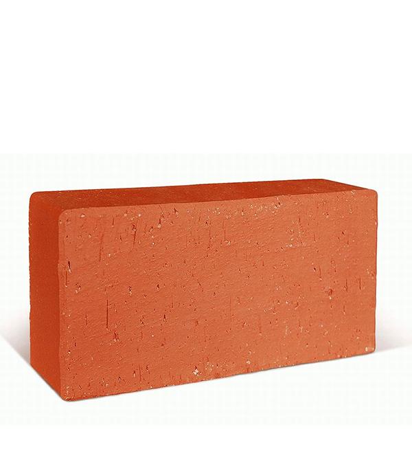Плитка тротуарная клинкерная Лондон 200х100х50 мм красная
