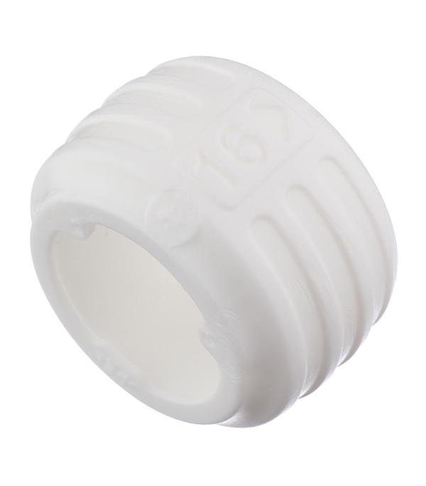 Кольцо монтажное 16 мм Uponor белое оборудование для систем отопления и водоснабжения продаю новосибирск