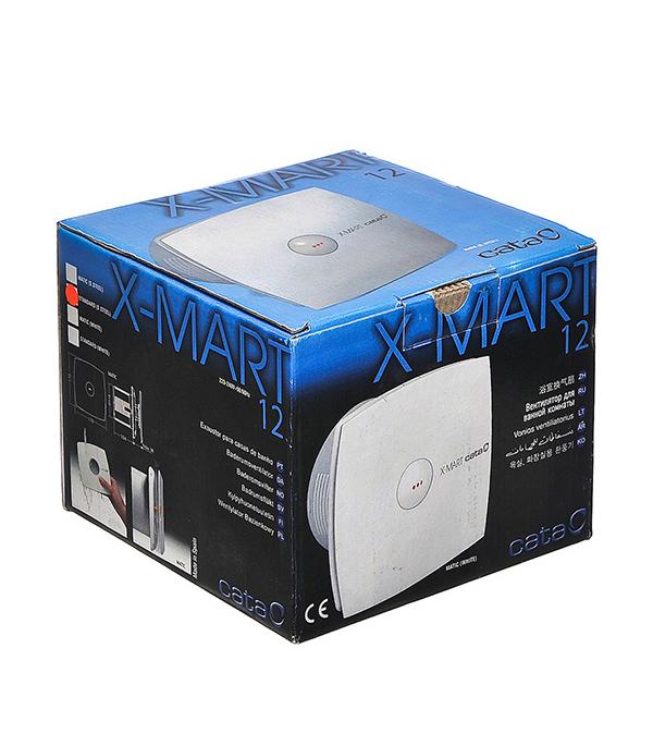 ���������� ������ d120 �� Cata X-Mart 12 Inox, �����������