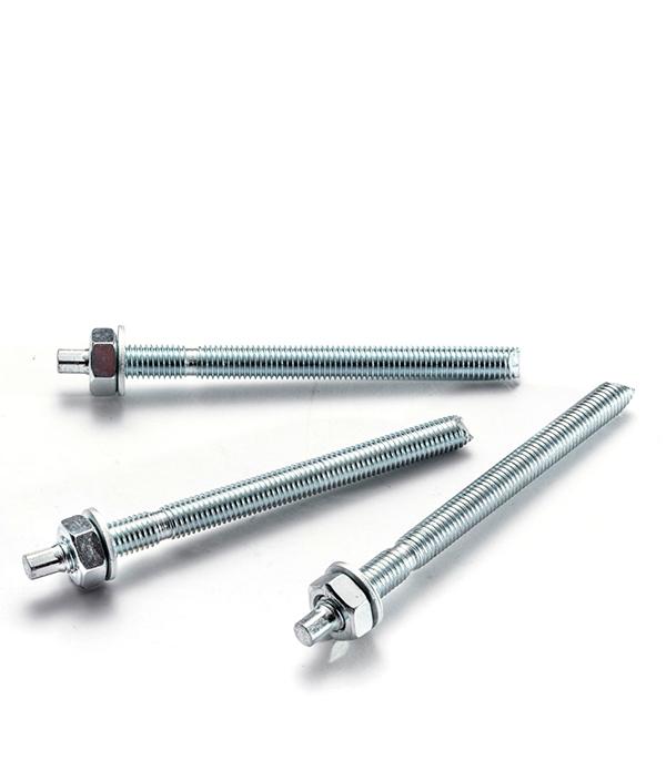 Шпилька М10x130 мм к анкеру химическому (10 шт.) Rawlplug