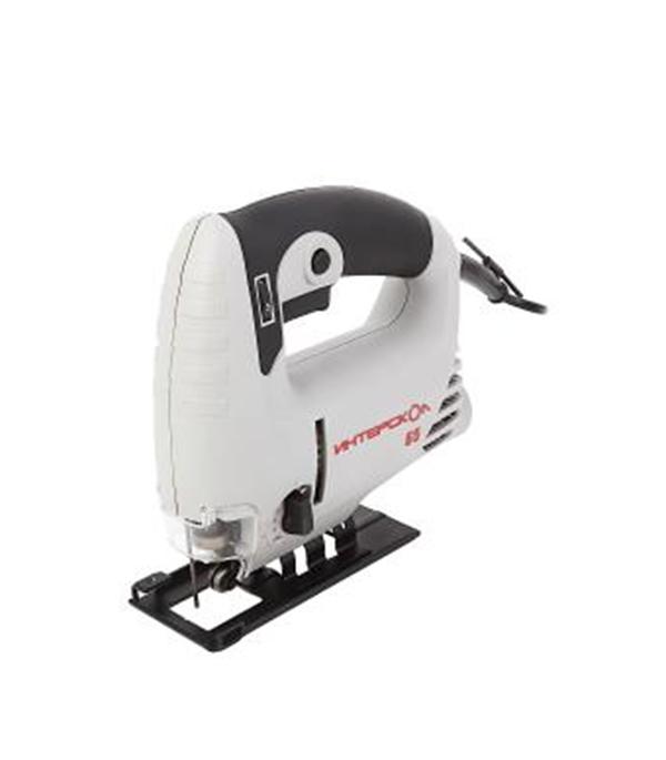 Лобзик Интерскол МП-65/550Э пилки для лобзика по ламинату для прямых пропилов практика t101aif 3 30 мм 2 шт