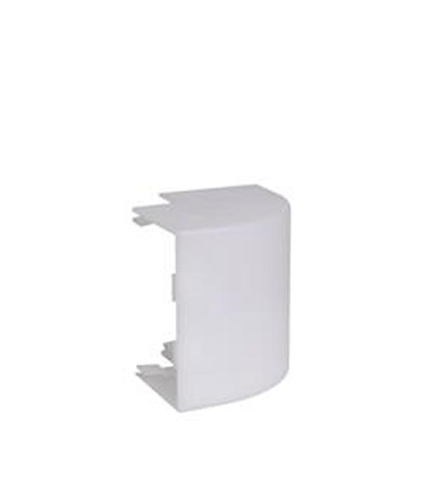 Угол внешний для кабель-канала 40x16 мм белый (4 шт.)