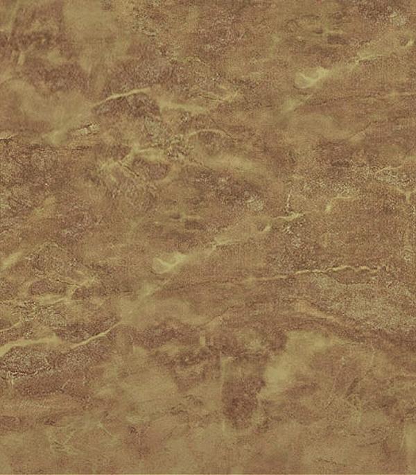 Плитка напольная 400х400х8 мм Сиерра 4П коричневый (11 шт= 1,76 кв.м)