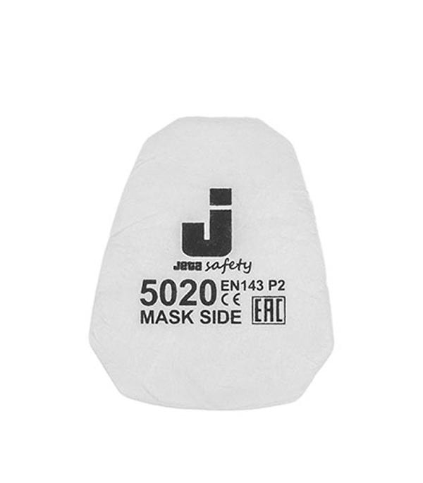 Предфильтр для защиты от пыли и аэрозолей P2, упаковка 2 шт