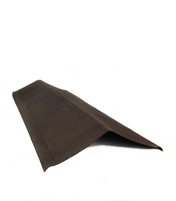 Щипец Ондулин коричневый 1 м