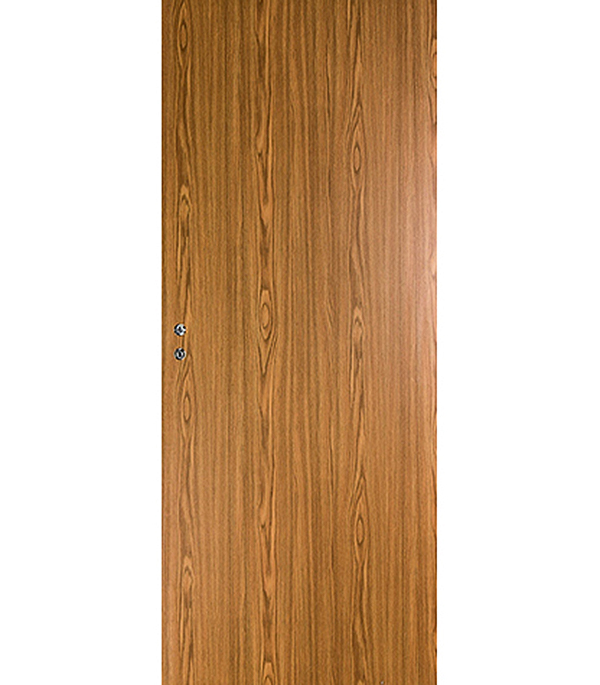 Дверное полотно Верда Дуб 10 М 920х2036 мм, с притвором