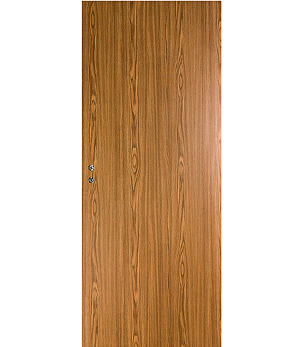 Дверное полотно Верда Дуб  8М 720х2036 мм, с притвором