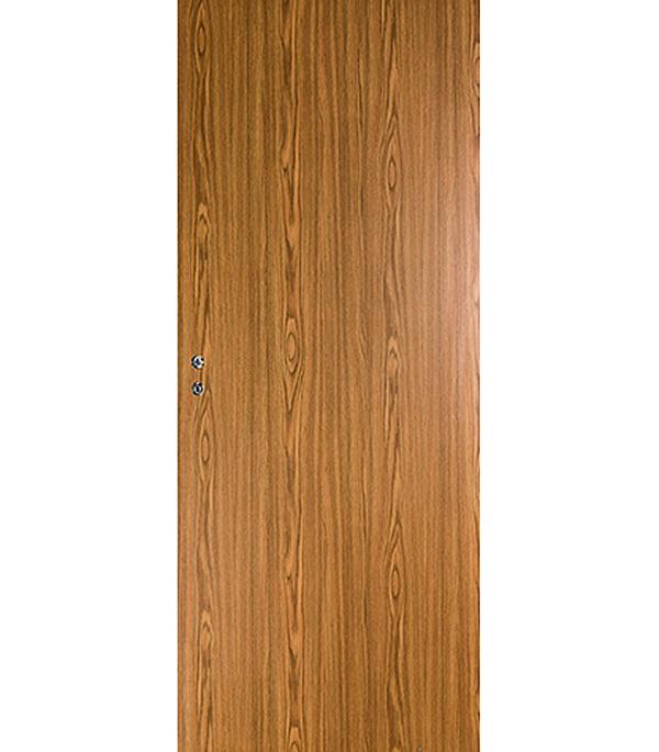 Дверное полотно Верда Дуб 9М 820х2036 мм, с притвором