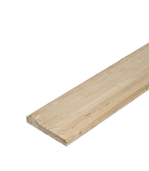 Подоконник деревянный 300х1300 мм сорт АВ клееный