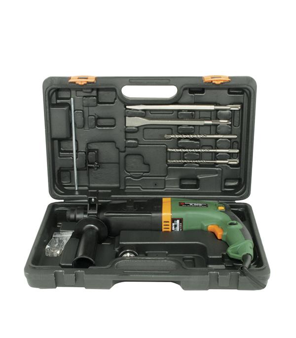Перфоратор ЭП - 950/30, 950Вт 3,2Дж, SDS-plus, Калибр