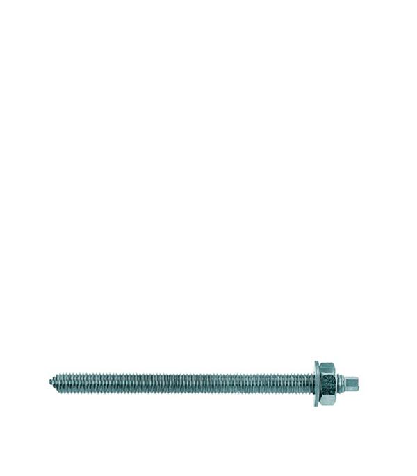 Шпилька RG M 12x160 GVZ Fischer (10 шт.)
