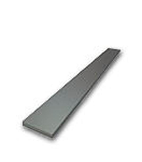 Полоса алюминиевая 30x2x 1000 мм
