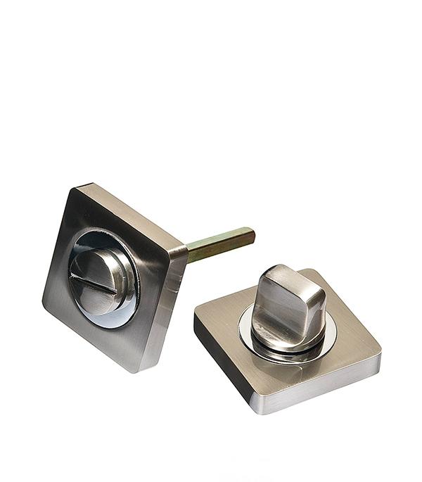 Фиксатор (завертка)  LUX WCS ( хром ) А 09 - WC SN