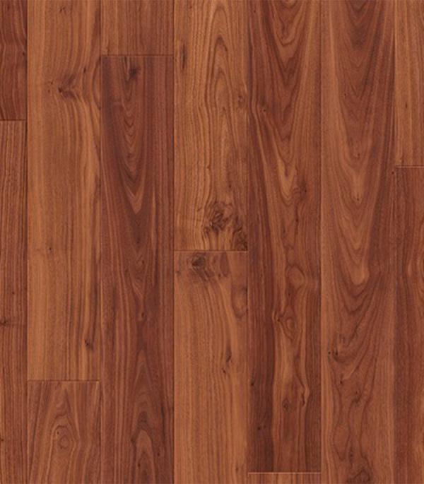 Ламинат 32 класс Quick Step Perspective доска ореховая промасленная 1,507 кв.м 9,5мм