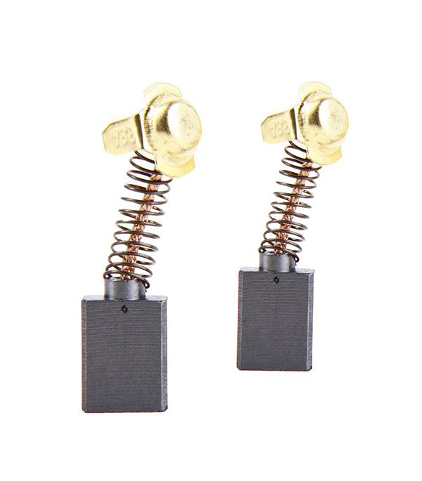 Щетки угольные для инструмента Hitachi 404-102 999038 Autostop (2 шт)