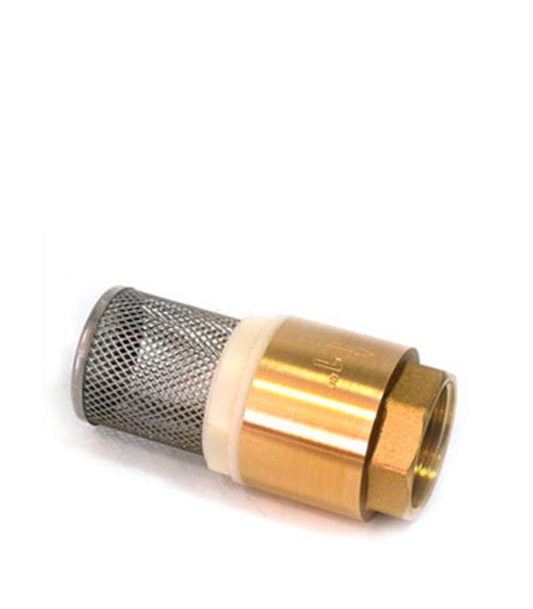 Обратный клапан FV-A 1