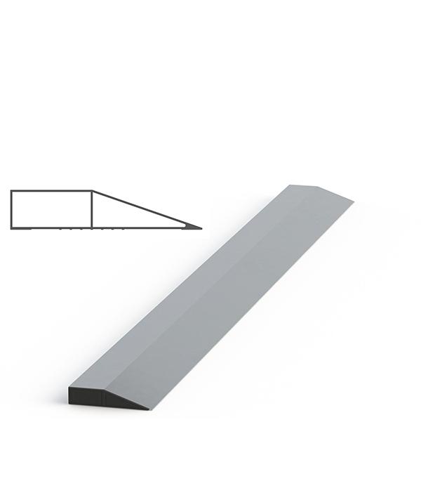 Правило алюминиевое 3 м (трапеция)  Эконом