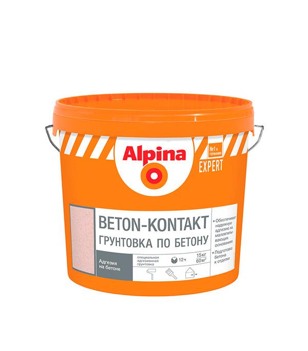 Бетонконтакт Alpina EXPERT 16 кг