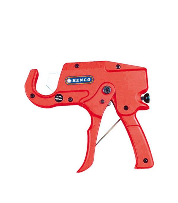Ножницы для металлопластиковых труб 16-20 мм пистолетного типа Henco