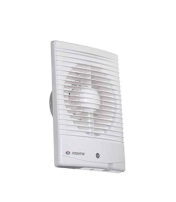 Вентилятор осевой Вентс М3 d100 мм вентилятор осевой вентс d100 мм 18 вт жалюзи