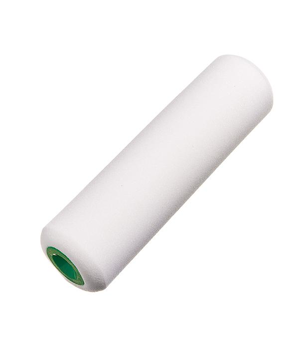 Валик поролоновый Wenzo 250 мм для рукоятки d8 мм рукоятка для валика wenzo 180 мм стальной стержень d8 мм