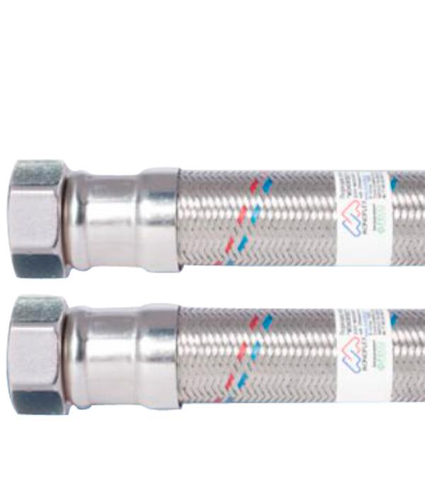 Гибкая подводка для воды 80 см 1 в/в гибкая подводка для воды 1 дюйм в спб