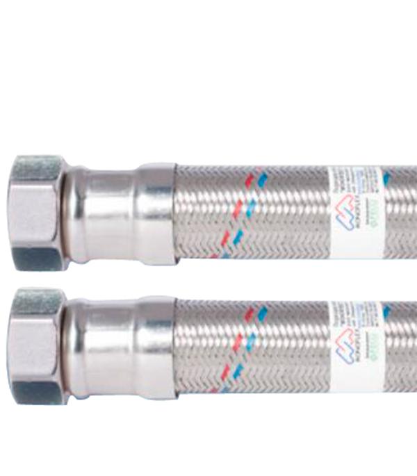 Гибкая подводка для воды 100 см 1 в/в гибкая подводка для воды 1 дюйм в спб
