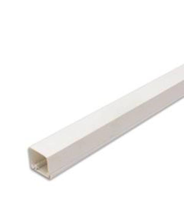 Кабель-канал  25х16 мм белый, 2 м