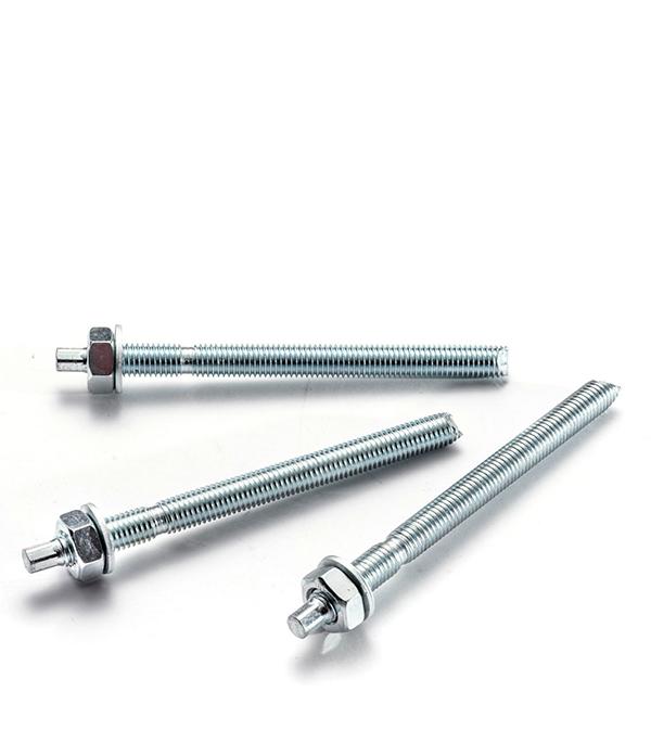 Шпилька М12x160 мм к анкеру химическому (10 шт.) Rawlplug