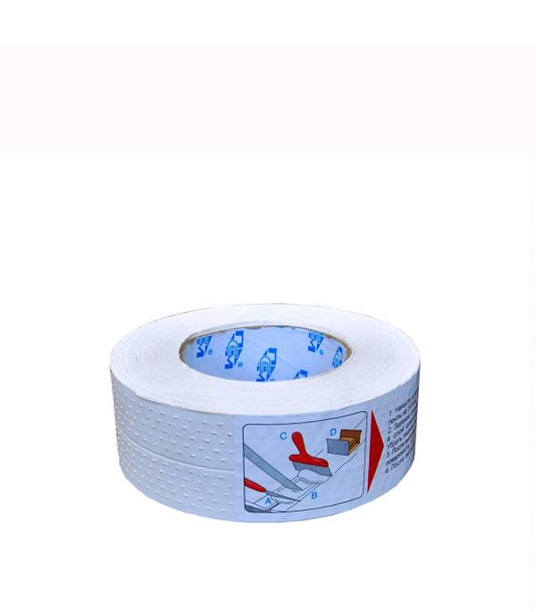 Лента углоформирующая бумажная 50 мм х 50 м