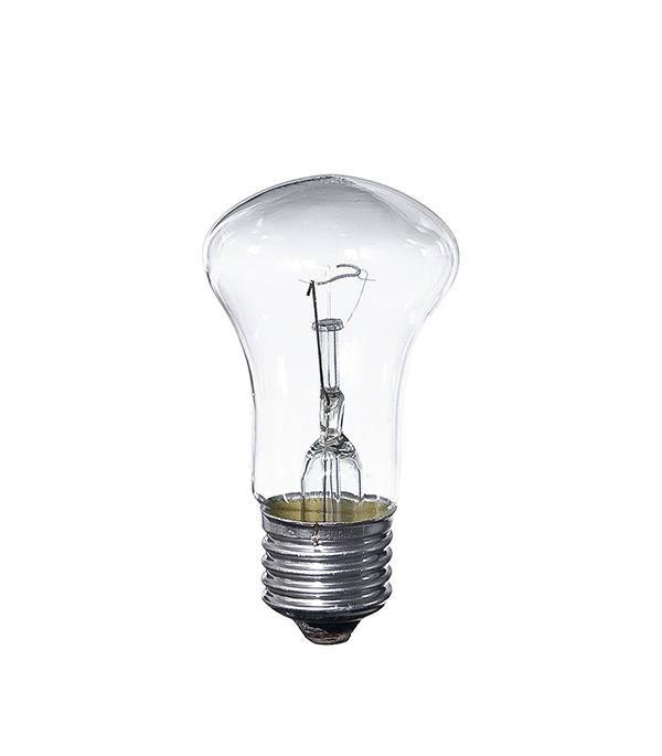 Лампа накаливания E27, 60W, 36 В, МО
