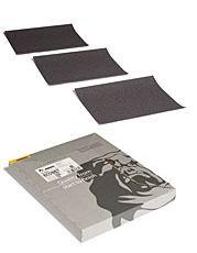 Наждачная бумага водостойкая P100, 230х280 мм Ecowet Mirka
