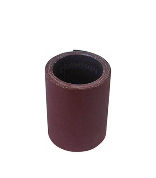Шлифовальная шкурка на тканевой основе Р240, 100 мм 3 м