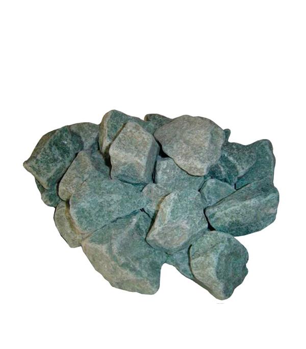 Камни для саун колотые, талькохлорит, 20 кг