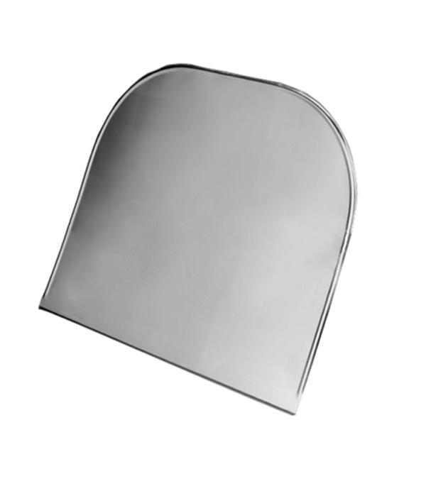 Лист притопочный из нержавеющей стали, 600х500 мм