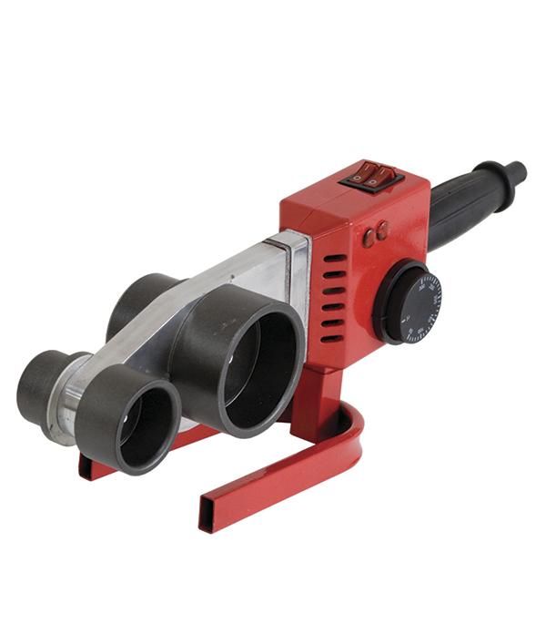 Сварочный аппарат для полипропиленовых труб с насадками 20, 25, 32, 40, 50, 63 мм Калибр  СВА-2000