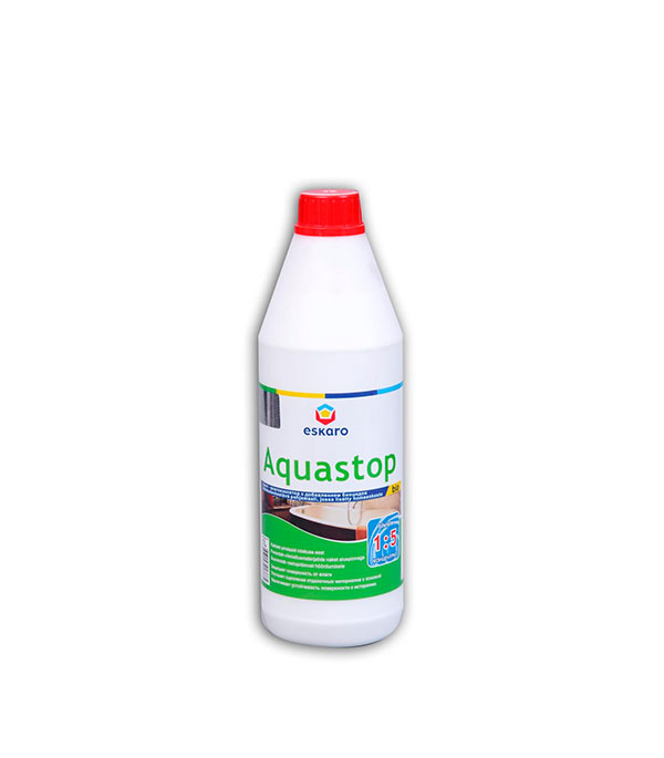 Аквастоп Bio концентрат Эскаро  1 л