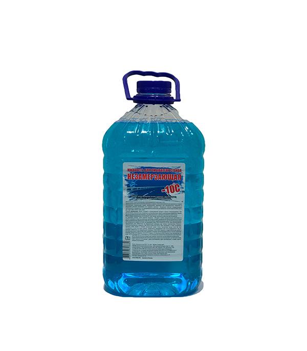 Жидкость для омывателя стекол Незамерзающая -10 жидкость для омывателя стекла motul 20с черная смородина 4л
