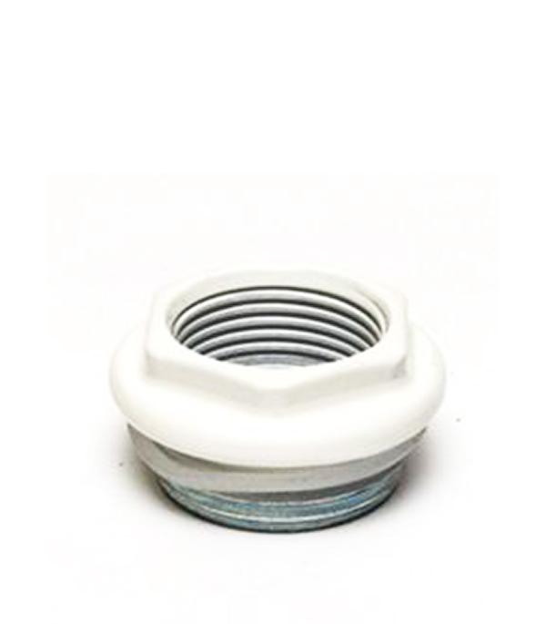 Переходник 1 х 3/4 для радиатора правый соединитель gardena t образный 32мм x 3 4 внутренняя резьба 02791 20 000 00