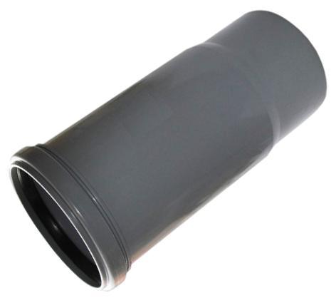 Муфта внутренняя компенсационная 110 мм однораструбная Оstendorf