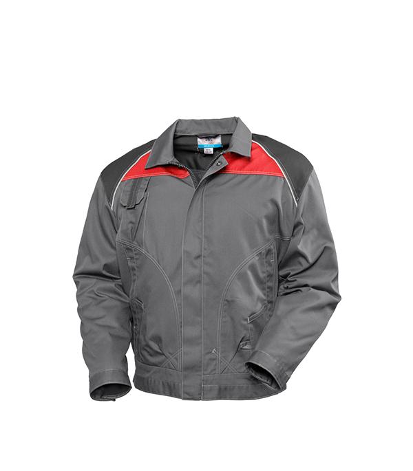 Куртка SWG серая размер 52-54 рост 170-176 костюм мужской gerkon raptor летний светло серая цифра 52 54 170 176