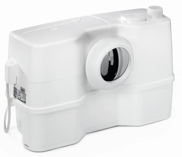 Насосная установка канализационная Grundfos Sololift2 WC-1