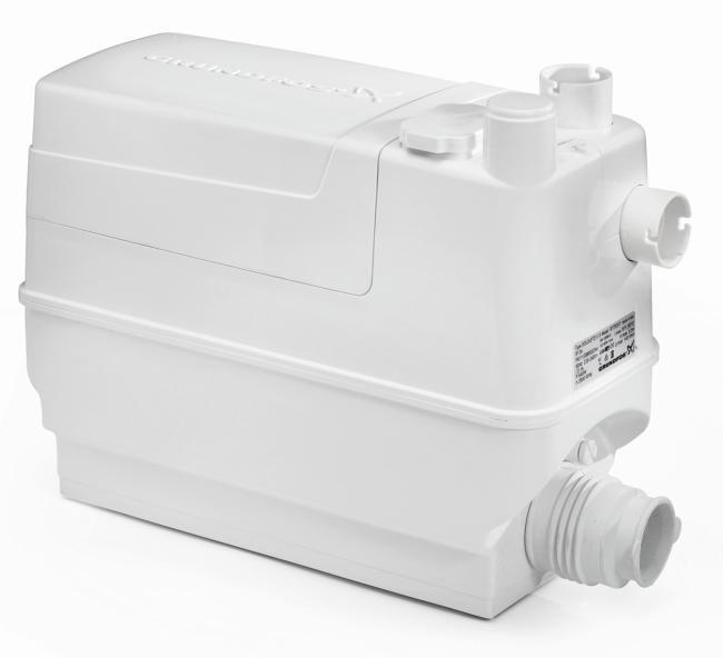 Насосная установка канализационная Grundfos Sololift2 C-3