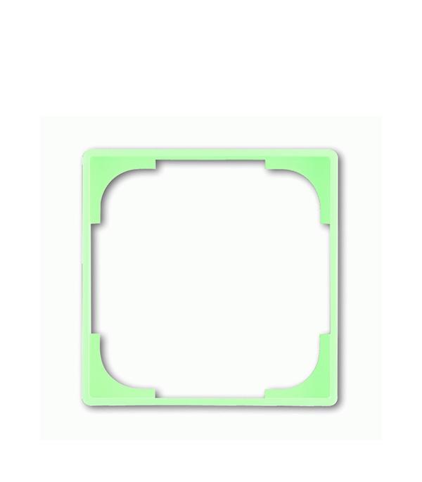 Вставка в рамку АВВ Basic 55 флуоресцентная