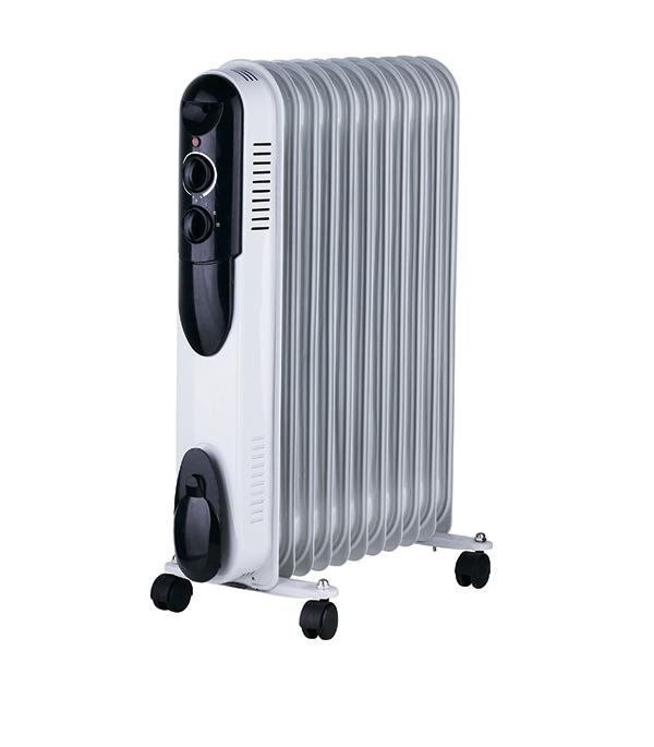 Радиатор масляный 2500 Вт, 11 секций,Termatik