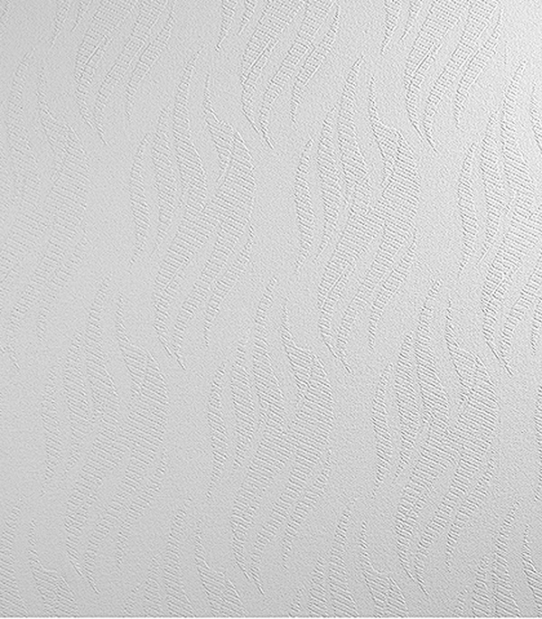 Стеклообои Каскад 1х12,5 м Wellton Decor
