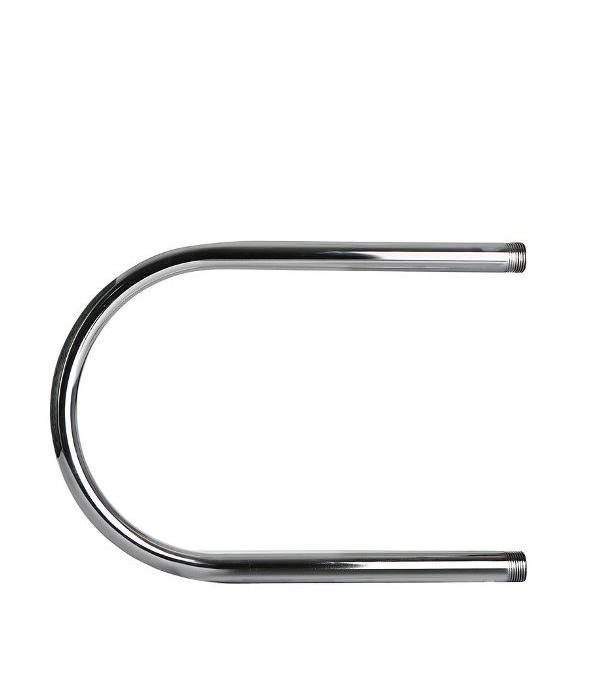 Полотенцесушитель П-образный 320x500 мм, 3/4 купить брюки п ш парадные ов новый образец от юдашкина