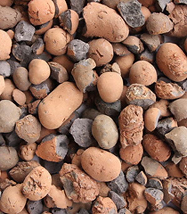 Керамзит фр.10-20 мм 0,045 куб.м.
