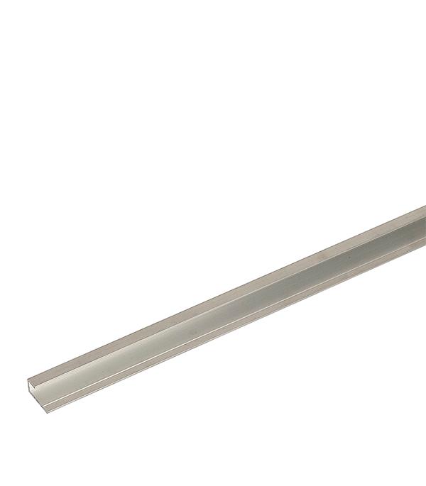 Стартовый профиль Grinder алюминиевый 3000мм